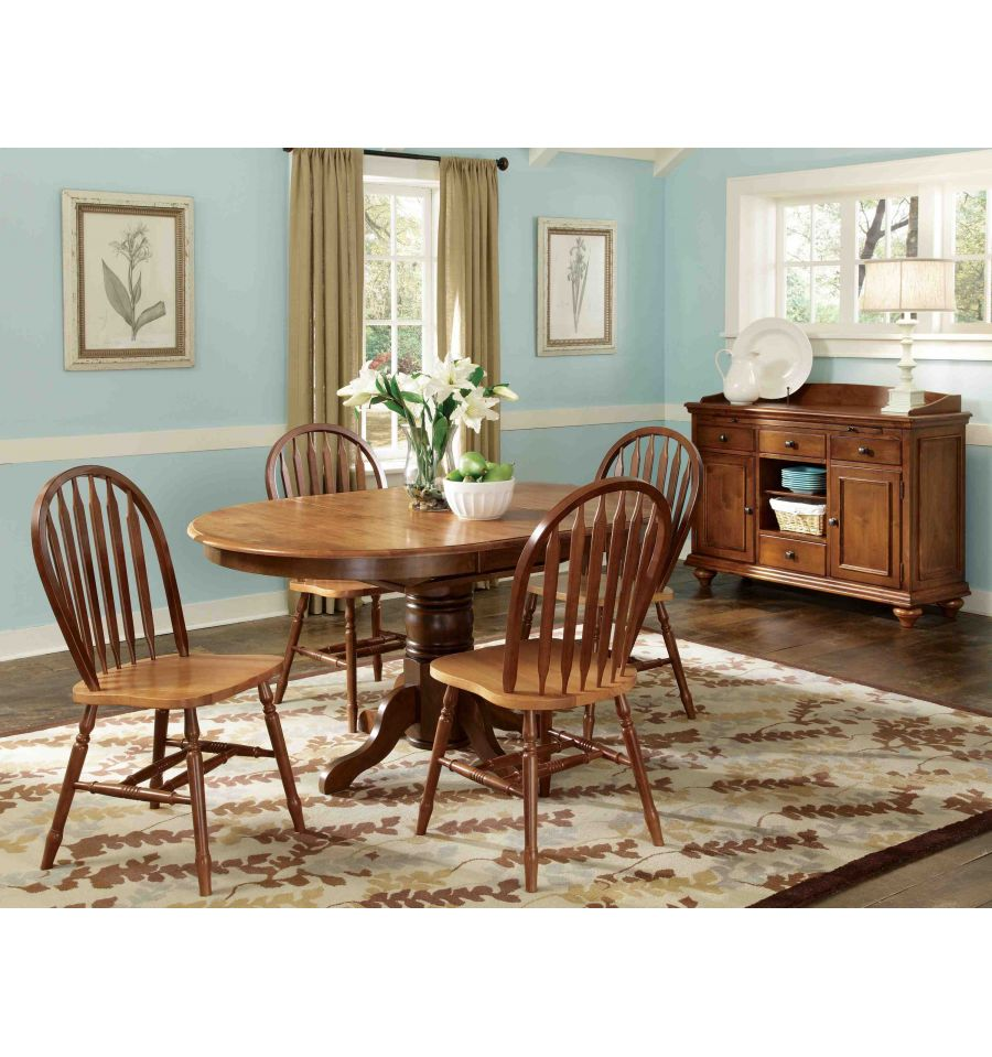 42x42-60 Inch] Butterfly Dining Table - Wood You Furniture ...