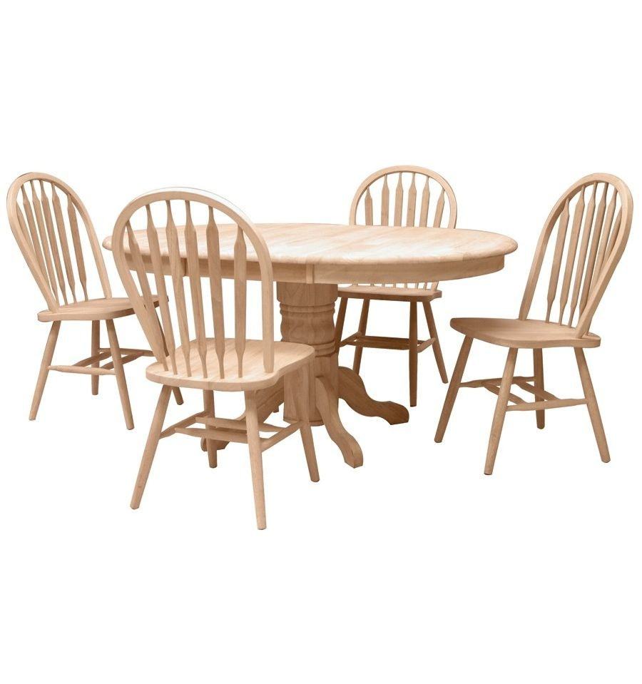 42x42 60 Inch Butterfly Dining Table