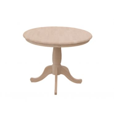 [48 Inch] Classic Butterfly Dining Table