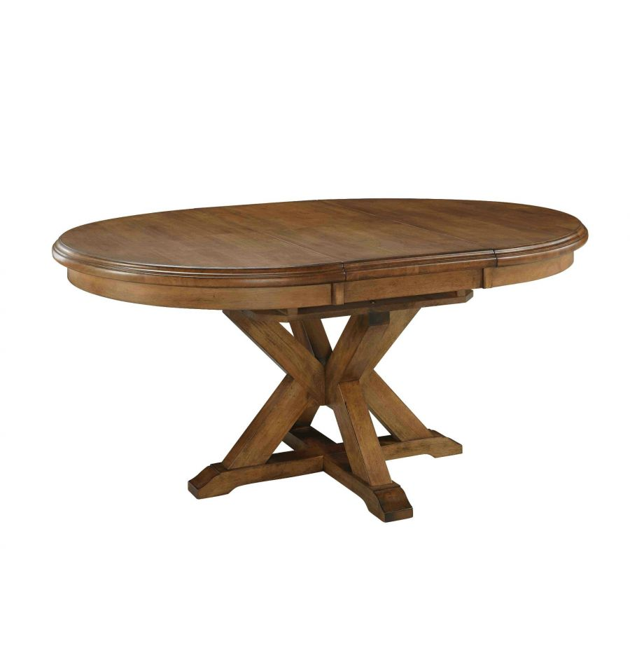 66 inch canyon extension dining table wood you furniture jacksonville fl. Black Bedroom Furniture Sets. Home Design Ideas