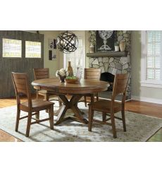 [66 Inch] Canyon Extension Dining Table