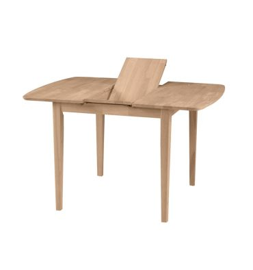 [48 Inch] Modern Farm Butterfly Dining Table