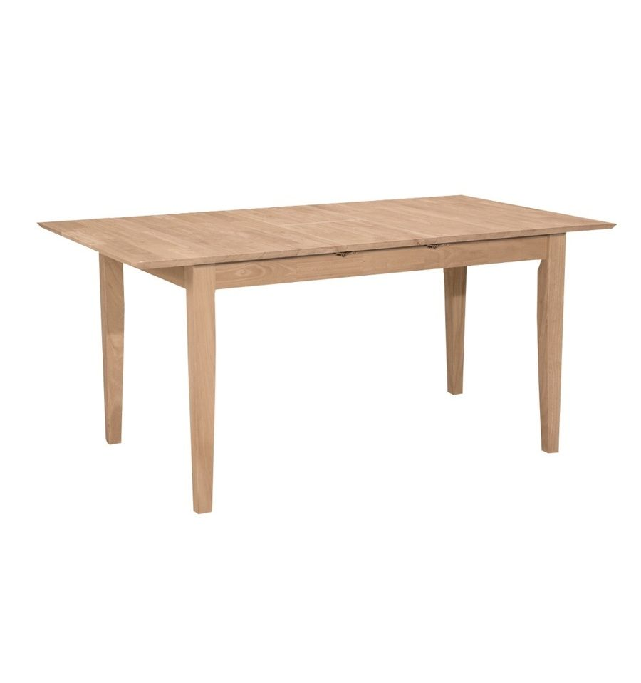 Inch modern farm butterfly dining table wood you