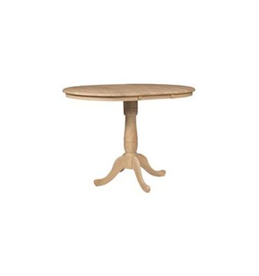 [48 Inch] Classic Gathering Butterfly Table