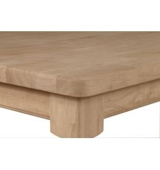 [96 Inch] Extension Farm Table