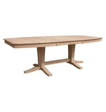 [96 Inch] Milano Butterfly Dining Tables