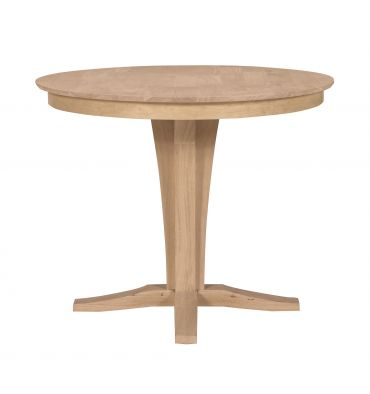 [45 Inch] Milano Gathering Table