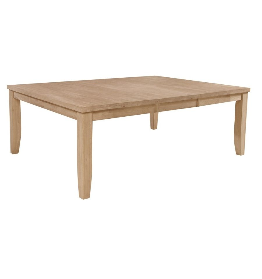 80 inch butterfly dining table wood you furniture