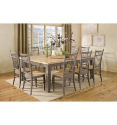 [80 Inch] Butterfly Dining Table