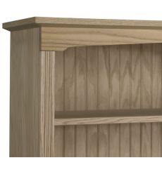 AWB Regal Bookcases w Drawers - Doors