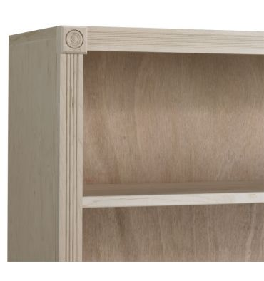 Federal Bookcases: Drawers and Doors | AWB-BK4