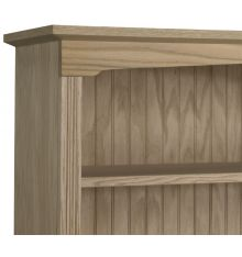 Regal Corner Bookcases: Doors | AWB-BK7