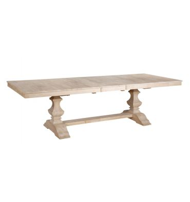 [110 Inch] Banks Dining Table