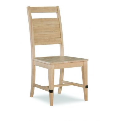 Farmhouse Chic Dining Chair