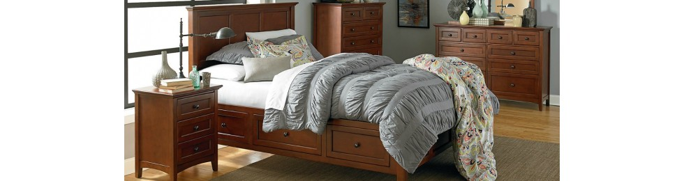 Bedroom Sets Jacksonville Fl bedroom: beds | nightstands | chests | dressers - wood you
