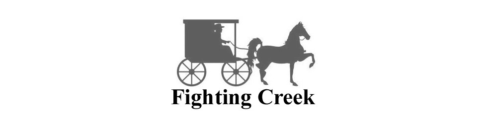 Fighting Creek