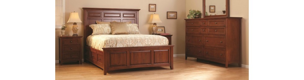Bedroom Furniture Jacksonville Fl real wood bedroom collections - wood you furniture | jacksonville, fl
