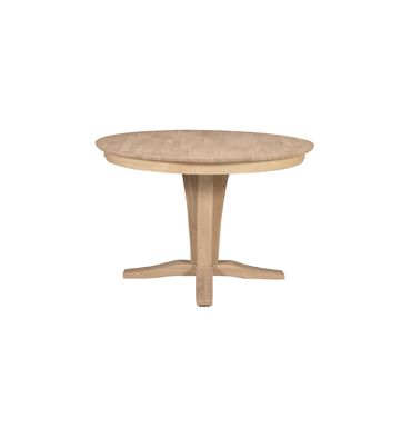 45 Inch Milano Dining Tables