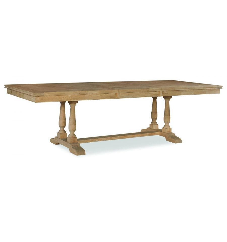 104 Inch Creekside Dining Table Wood