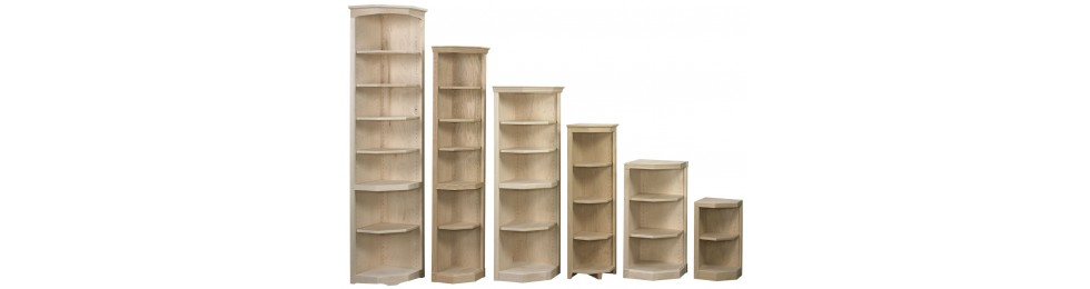 End Bookcases